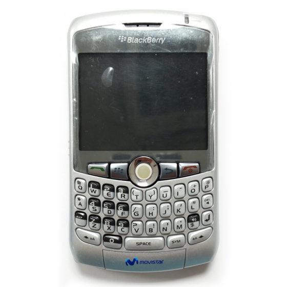 BlackBerry Curve 8310 (1)