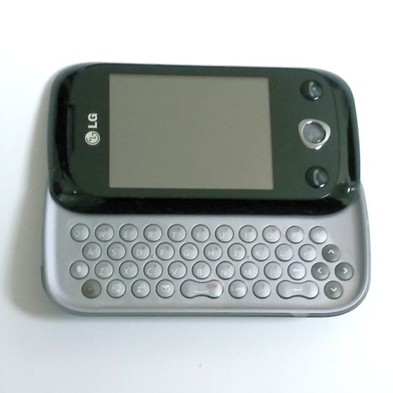 LG C330 (2)