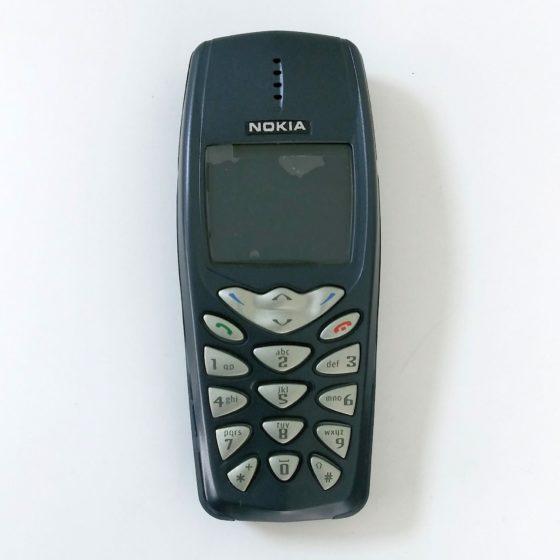 Nokia 3510 (2)