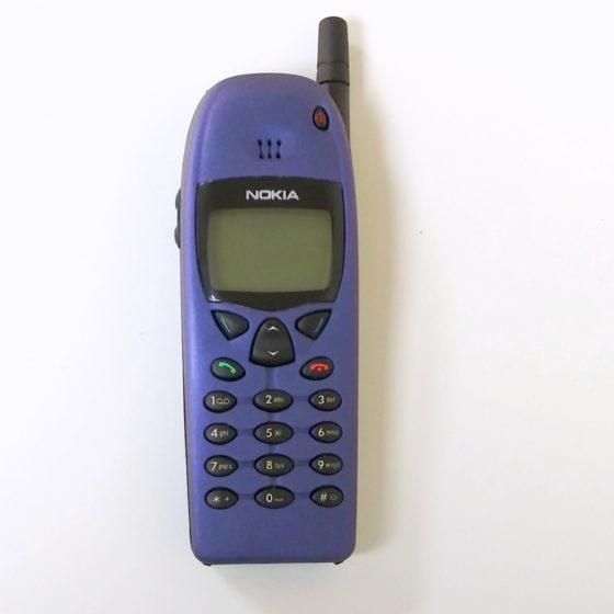 Nokia 6110 (1)