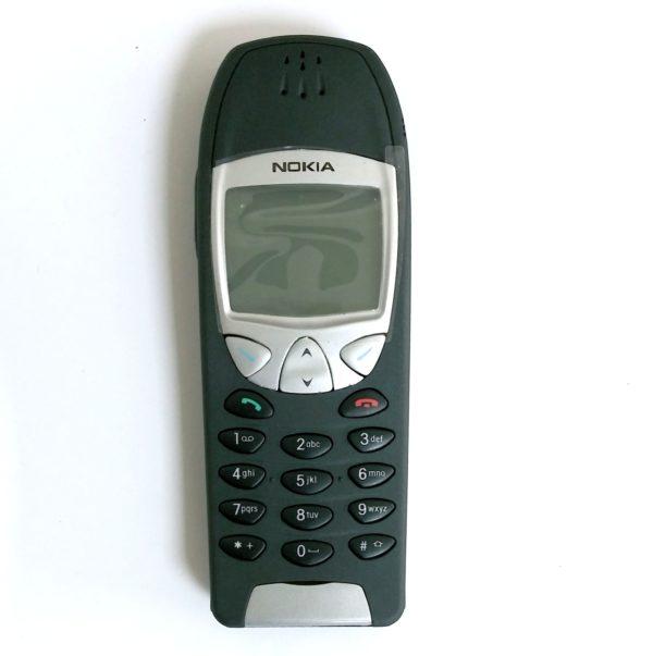 Nokia 6210 Black (7)