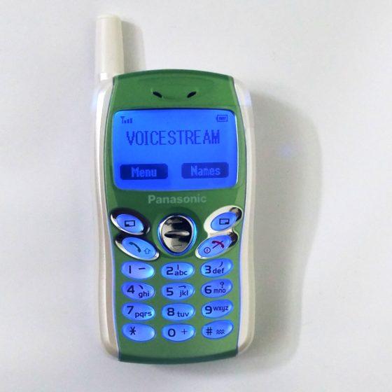Panasonic GD55 Green (7)