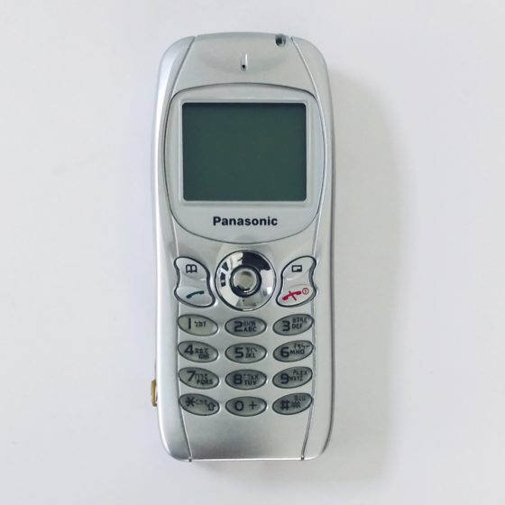 Panasonic GD75 (3)