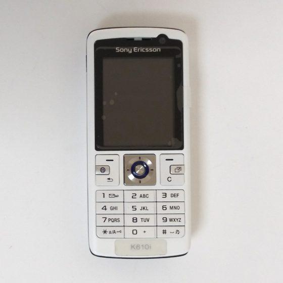 Sony Ericsson K610i (3)