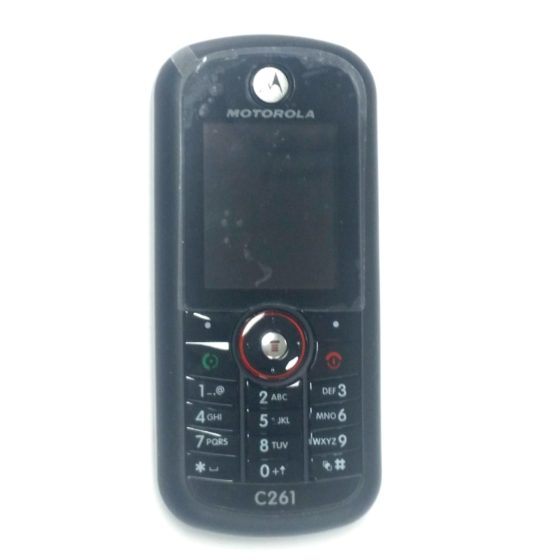 Motorola C261 (2)