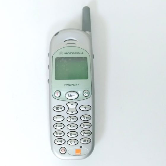Motorola Timeport 260 (8)
