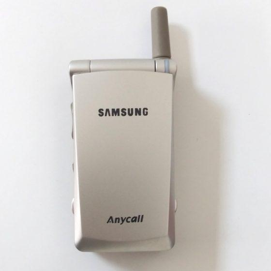 SGH-A100 Lite