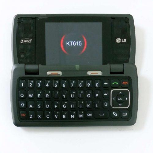 LG KT615 Communicator (2)